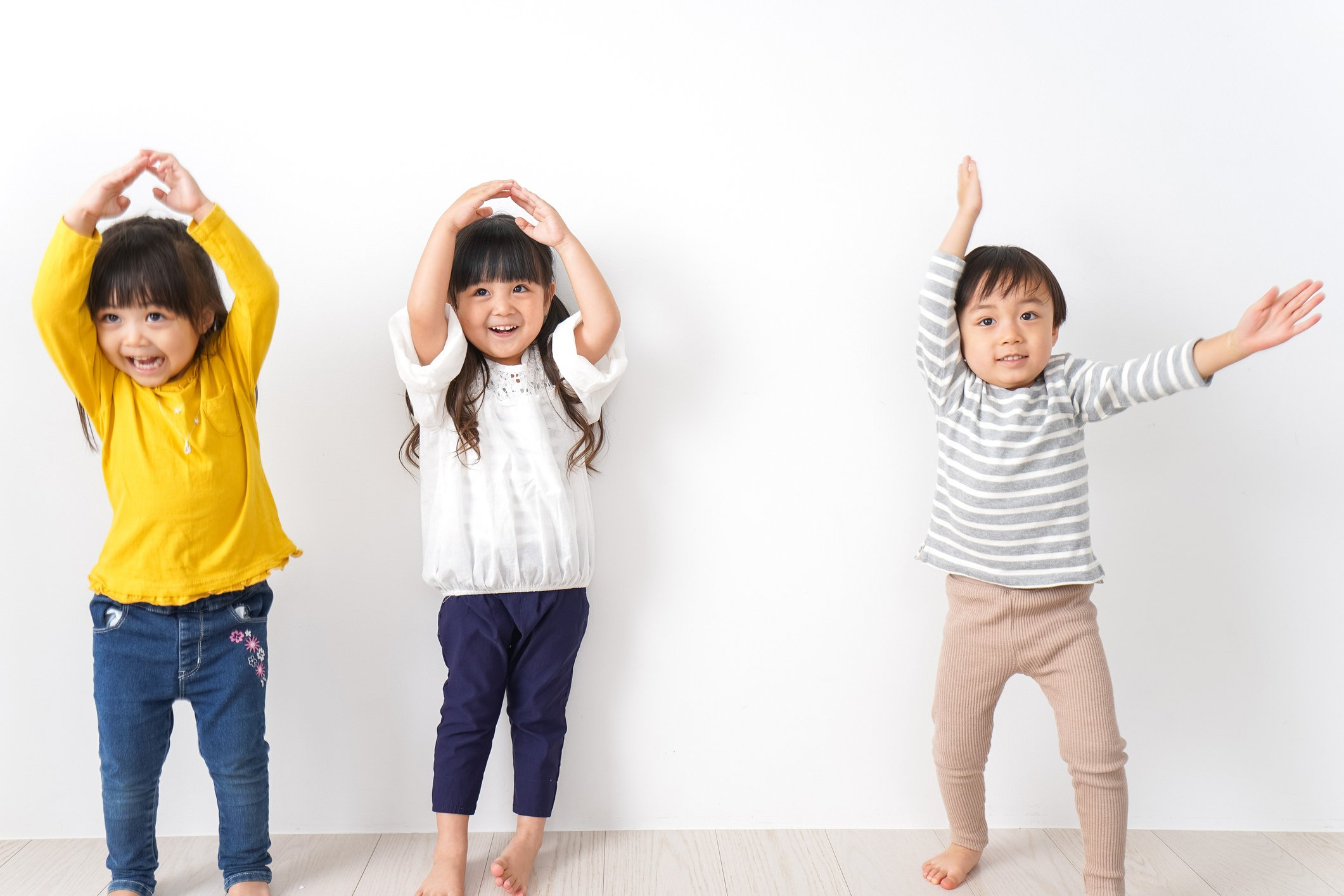What Stops Kids From Living a Physical Active Lifestyle?