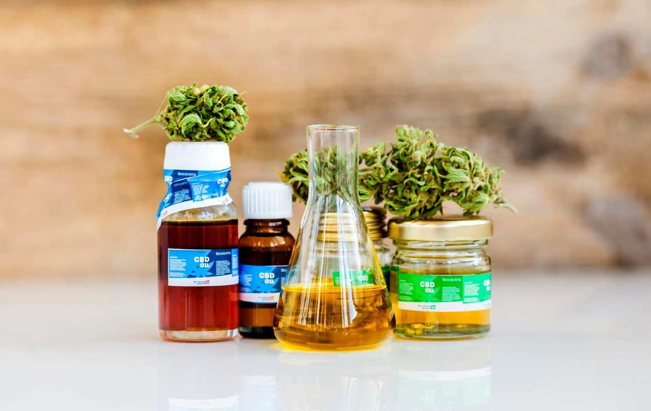 Save Your Money With The Best Cbd Oil The Online