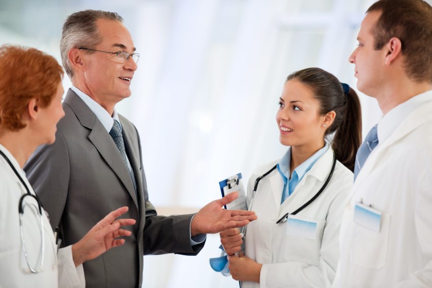 A Career in the Health Care: Why You Should Consider It