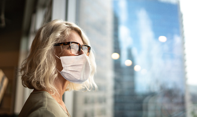 Living in a Post-pandemic World: Why Is It Causing You Anxiety?